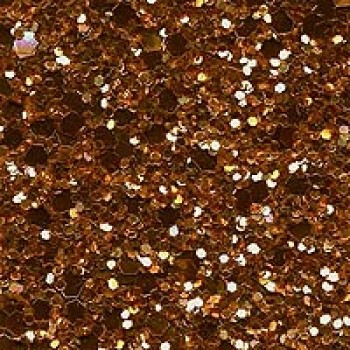 Glitter Fabric and Wallpaper - Glitter Jazz Collection - Copper