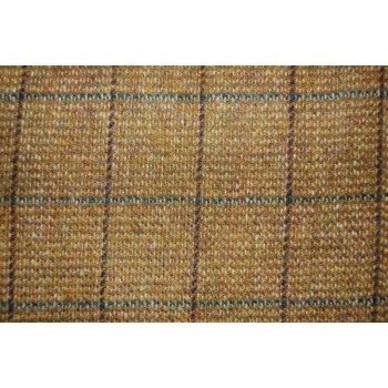 Huntsmans Winter Wheat Fabric