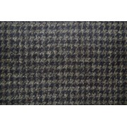 Houndstooth Check Ocean Spray Fabric