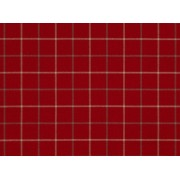Burlington Lacquer Red (7495/09) Fabric