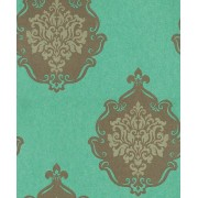 Damask Motif (280159) Wallpaper