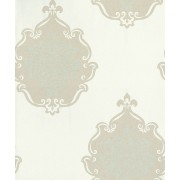 Damask Motif (280396) Wallpaper