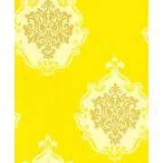 Damask Motif (280479) Wallpaper