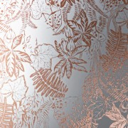 Hothouse (copper-rose/white )