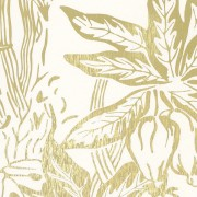 Hothouse (gold/cream)