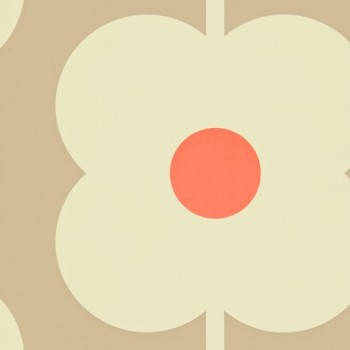 Giant Abacus Flower (110408) Wallpaper