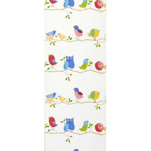 Buy what a hoot wallpaper by harlequin what a hoot 70517