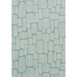 Little Trees Aquamarine Wallpaper (MISP1045)