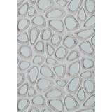Pebbles Seaside Blue Wallpaper (MISP1081)