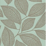 Pebble Leaf (MISP1038) Wallpaper