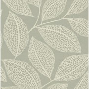 Pebble Leaf (MISP1040) Wallpaper