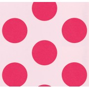 Dots Red (2000144) Wallpaper